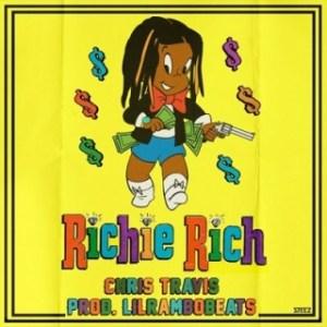 Instrumental: Chris Travis - Richy Rich  (Produced By Lil' Rambo)